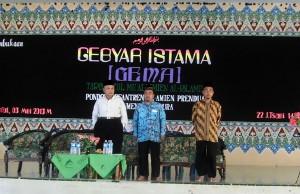 gema 2013