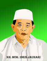 KH. M. Idris Jauhari2