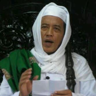 KH. Moh. Idris Djauhari