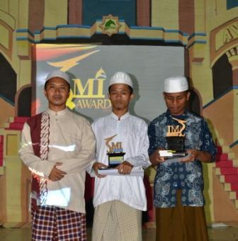 TMI Award 2014 1