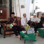santriwati as-salam solo berkunjung ke Al-Amien