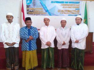 Sosialisasi PSB Al-Amien Prenduan bersama IKBAL Bangkalan