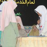 Pergantan Pengurus ISTAMA TMI Al-Amien Prenduan