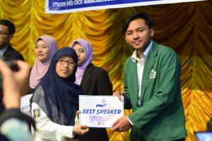 best speaker idia