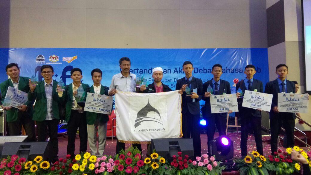 Juara Asean